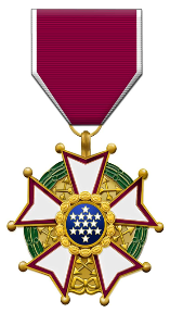 Legion of Merit (USA)